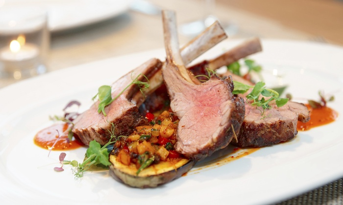 Jilly's Cafe - Evanston: $18 for $30 Worth of French Dinner Cuisine for Two or More at Jilly's Cafe