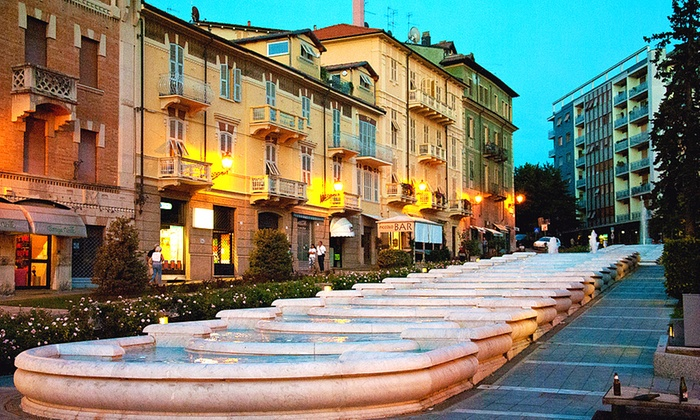 Grand Hotel Acqui Terme Groupon