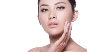 Narcissus Day Spa: 60-Minute Massage with 30-Minute Korean Facial for One or Two at Narcissus Day Spa (Up to 58% Off)