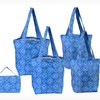 $9.99 for a Sachi Market Tote Bags Set