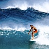 Up to 54% Off Lesson at Tofino Surf Adventures