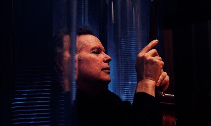 Leo Kottke - The Fitzgerald Theater: Leo Kottke on Friday, November 27 at 8 p.m.