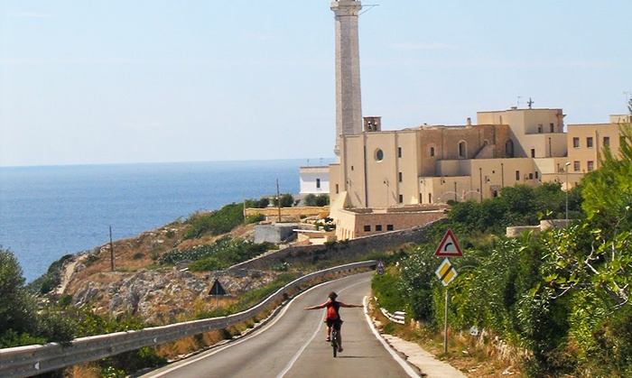 Piccolina Adventures: $1,999 for a Nine-Day Bicycle Tour of Puglia, Italy with Lodging from Piccolina Adventures ($2,750Value)