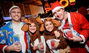 Project DC Events: $12 for Entry to 2015 Clarendon Candy Cane Crawl on Saturday, December 19 ($20 Value)