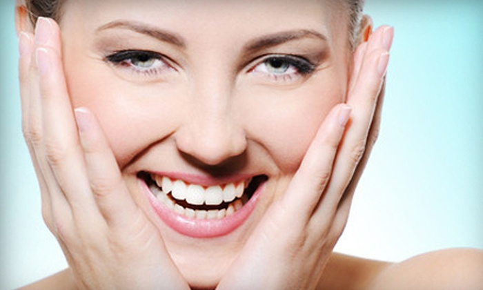 Balneo-Esthetic Day Spa - Nutley: One or Three Deep Pore-Cleansing Facials at Balneo-Esthetic Day Spa in Nutley (Up to 71% Off)