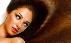 Tatiana Silva Hair Design: Alisado brasileño con lavado, masaje craneal, peinado y corte por 59,90 € en Tatiana Silva Hair Design, en Sol
