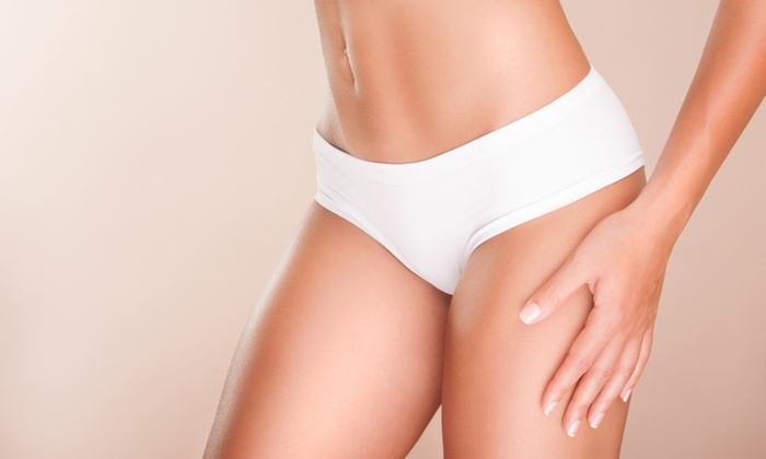 Glow 'N' Glamour Salon - glasgow: One or Two Cryogenic Lipolysis Sessions at Glow 'N' Glamour Salon