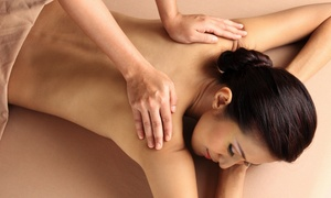 Istituto Mediterraneo Di Naturopatia: 3 massaggi di un'ora a scelta tra classic o premium da 39 €