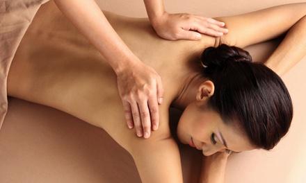 3 massaggi a scelta da -80%