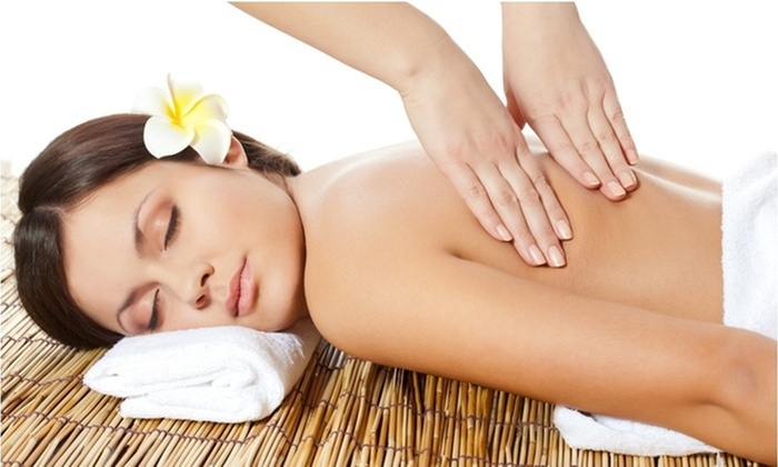Contagious Cuts - Lower Vailsburg: Up to 54% Off Swedish or Deep Tissue massage at Contagious Cuts