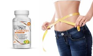 Ultimate Garcinia Dual-Action Fat Burner Supplement