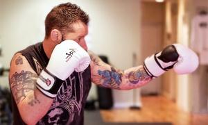 Origins Mma: $50 for $100 Toward Mixed Martial Arts at Origins MMA