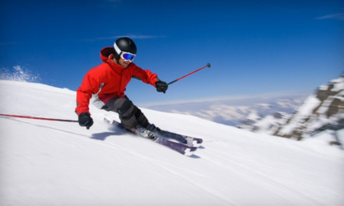 Neptune Diving & Ski - Nashville: Equipment Tune-Ups or Diving and Snow-Sports Apparel and Gear at Neptune Diving & Ski (Half Off). Two Options Available.