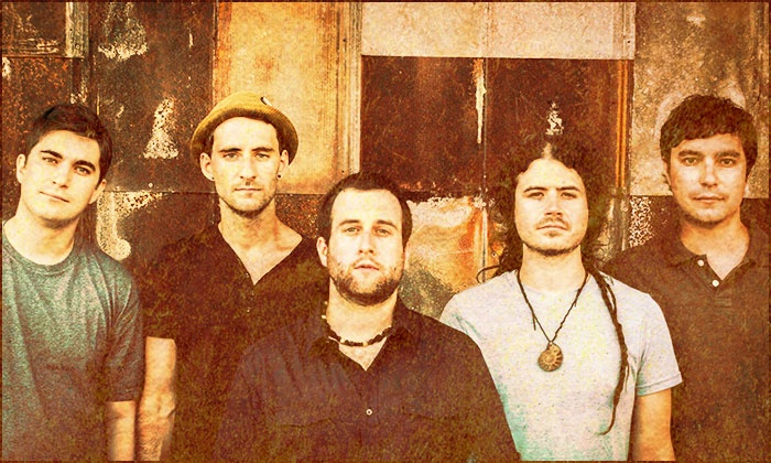 Papadosio - Deluxe at Old National Centre: Papadosio on Friday, February 19, at 9 p.m.