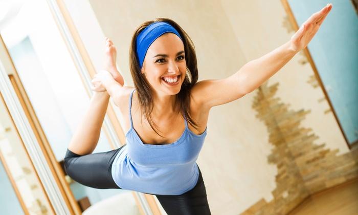 Spirit Rising Yoga & Healing - Brighton: $39.99 for 8 Yoga Classes at Spirit Rising Yoga & Healing ($111 Value)