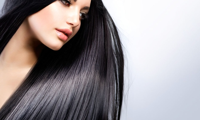 Hair by Madison McCoy - Huntington Beach: Up to 68% Off Hair Styling at Hair by Madison McCoy