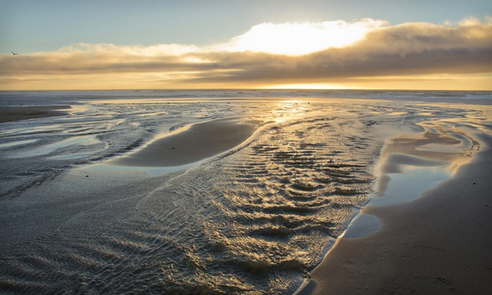 Shearwater Inn - Lincoln City: Two-Night Stay at Shearwater Inn in Lincoln City, OR