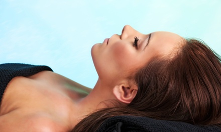One or Three Cold-Laser Therapy Sessions at Homeopathy of London (Up to 57% Off)