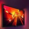 USB-Hintergrundbeleuchtung für TV