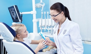 Children's Choice Dental Pediatric Care - Glendora: Kid's Dental Exams at Children's Choice Dental Pediatric Care - Glendora (Up to 90% Off). Four Options Available
