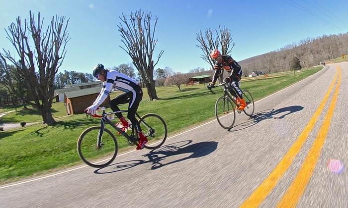 Love Valley Roubaix - Love Valley North Carolina: Entry for One, Two, or Four to Love Valley Roubaix (Up to 47% Off)