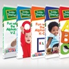 $19.99 for a Baby Genius Toddler Teacher 5-DVD Collection