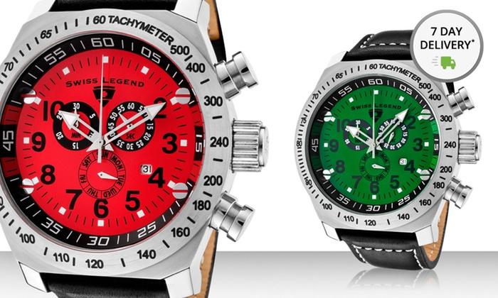 Swiss Legend Men's SL Pilot Watches: Swiss Legend Men's SL Pilot Watches. Multiple Styles Available. Free Returns.