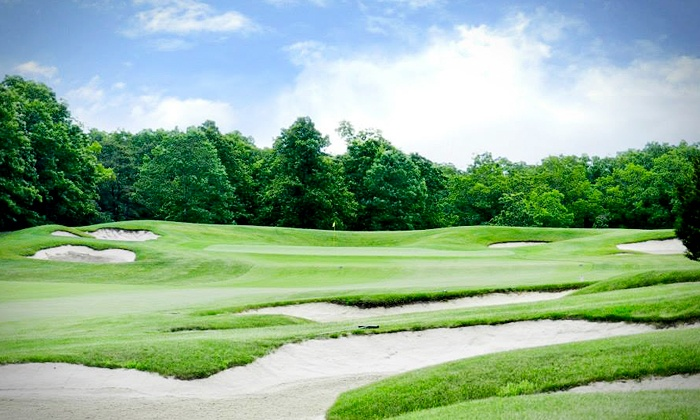 Up to 56% Off 18-Hole Round of Golf at Vineyard Golf at Renault
