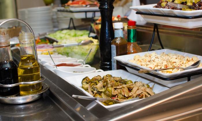 buffet amici deals