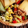 45% Off Party Platter from La Popular Tamale House