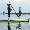 Up to 50% Off Paddleboard Rental or Classes at Paddleworks