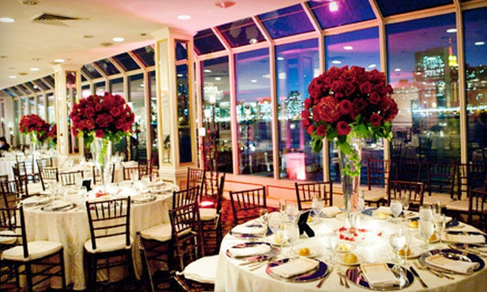 Wedding Package Waters Edge Restaurant Groupon Long Island Deals