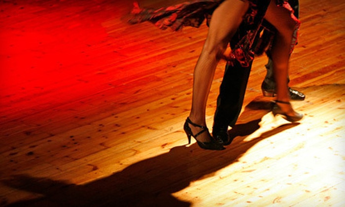 Baltimore Salsa Dance Company - Catonsville: 6 or 12 Salsa or Zumba Classes at Baltimore Salsa Dance Company in Catonsville (Up to 73% Off)