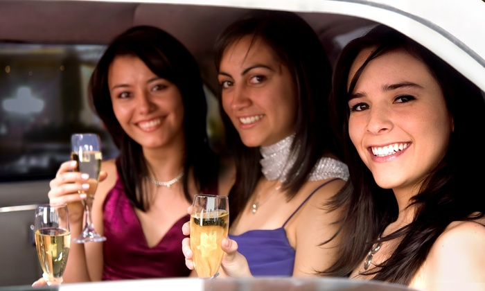 Five West Chauffeur - Chicago: 3- or 6-Hour BYOB Ride in Executive Limousine for Up to 10 People from Fivewest Chauffeur (Up to 50% Off)