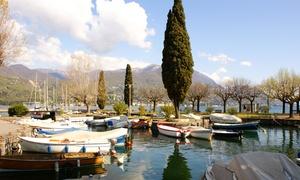 Svago e relax sul Lago di Garda