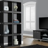 Cubic Hollow Core Bookcase