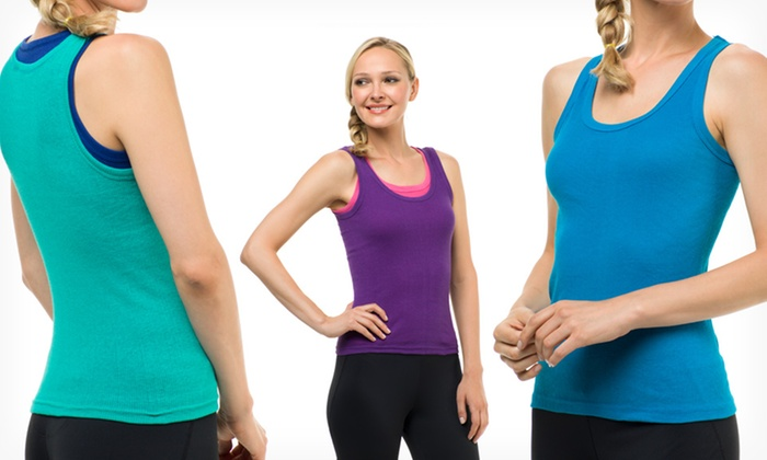 Grip Women's Junior Tank Top 12-Pack: $26.99 for a Grip Women's Junior 100% Cotton Tank Top 12-Pack ($129.99 List Price). Free Shipping and Returns.