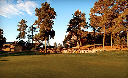 Golf Outing Package for 2 (a $174 value) - Monument Hill Country Club in Monument