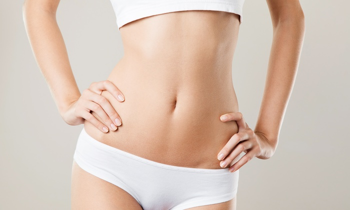Toronto Weight Loss and Wellness Clinic - Newtonbrook: Two or Four VelaShape II Body-Contouring Sessions at Toronto Weight Loss and Wellness Clinic (Up to 83% Off)