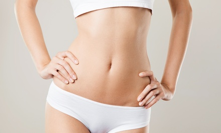 Two or Four VelaShape II Body-Contouring Sessions at Toronto Weight Loss and Wellness Clinic (Up to 83% Off)