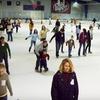 $10 for Ice Skating at Dr Pepper StarCenter