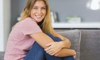"""Kosmetisches """"Basic Smile""""-Bleaching bei Smile Zahnkosmetik (31% sparen*)"""