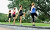 Gaia Fit - Medway Park: 10 or 20 Boot-Camp Classes from Gaia Fit (Up to 78% Off)
