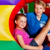 Up to 50% Off Kids' Play-Center Fun at The Playroom