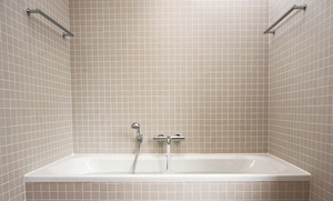Grout cleaning Houston: Shower Grout Cleaning Package from Grout cleaning Houston  (55% Off)