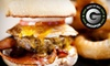 Willamette Burger Company - Highland: $7 for $14 Worth of Gourmet Burgers, Fries, and Shakes at Willamette Burger Company