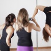 Up to 65% Off Pole-Dancing Workshops at Miss Pole