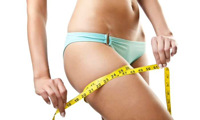 Aesthetics For You - Jefferson: 2, 6, or 10 Synergie and Microcurrent Cellulite-Reduction Treatments at Aesthetics For You (Up to 68% Off)