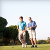 Up to 51% Off at Green Hills Golf Course