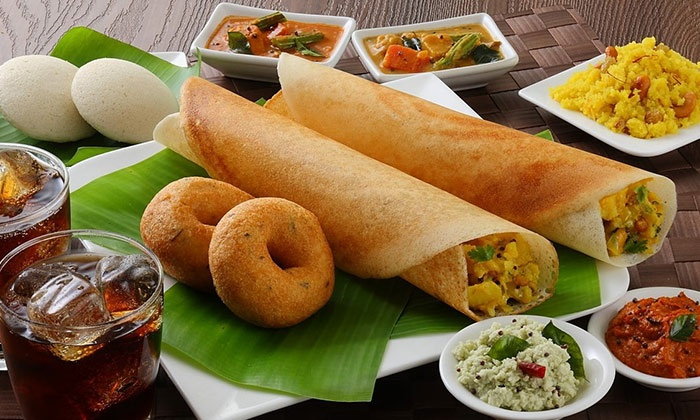 Maitri Bhavan - Payal Business Center : South Indian Cuisine at Maitri Bhavan (Up to 42% Off). Two Options Available.